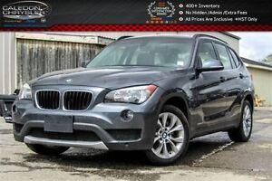 2013 BMW X1 XDrive28i|Navi|Pano Sunroof|Bluetooth|Heated Front