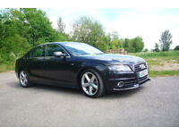 Best Bargain !!! Audi A4 2.0 TDI S Line Special Edition 4dr