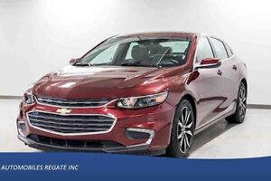 2016 Chevrolet MALIBU LT 1.5L TURBO TRUE NORTH EDITION, CUIR, TO