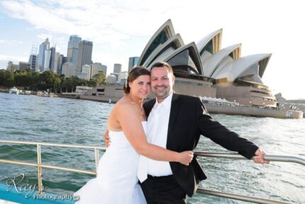 Ray's Wedding Photography - Packages fr $795