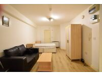 STUDIO TO LET AT CENTRAL BRIGHTON *** BILLS INCLUDED*** P491
