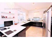 5 bedroom house in Clovelly Road, Ealing, W5