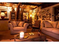 Luxury Ski Chalet in French Alps for rent