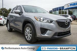 2014 Mazda CX-5 GX|KEYLESS|MP3|CRUISE CTRL|CD|PWR STEERING