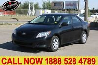 2010 Toyota Corolla CE Automatic !! Priced to Sell !!