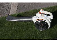 Petrol garden blower Echo EZ240