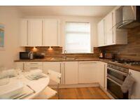 Modern and spacious 2 bedroom main door flat to rent - Laverockbank Road, Trinity