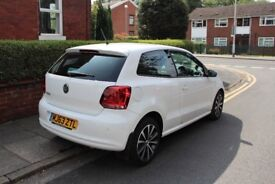 Volkswagen Polo Match Edition 1.2L
