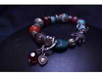 Beautiful Unique Hand-Made Bracelet