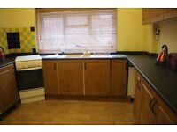 Large 5 bedroom semi-detached house - TAKEN