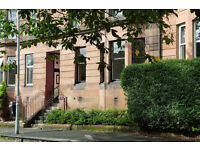 Lovely one bed flat, West End, Partick