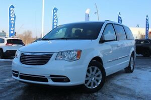 2015 Chrysler Town & Country TOURING *GPS/PORTE ELECTRIQUE*