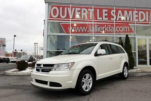 2012 Dodge Journey SE 4 CYL. FWD OPEN ON SATURDAYS