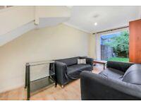 4 BEDROOM 3 BATHROOM HOUSE - CANARY WHARF -ISLE OF DOGS - E14- LOCKESFIELD PLACE
