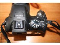 Fujifilm FinePixSL310 digital camera