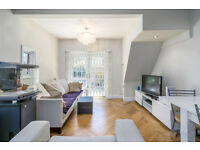 SHORT LET! Newly refurbished two bedroom garden flat close to Wendell Park