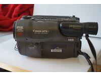 8MM cine cameras