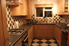 Furnished single room in great 3-bed flat in Crystal Palace