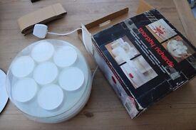 Yogurt Maker Model