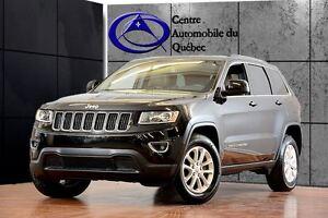 2015 Jeep Grand Cherokee CUIR TOIT NAV HITCH 204$/2SEM+TX
