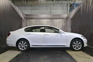 2010 Lexus GS 350 AWD w/ NAVIGATION / ONE OWNER / MUST SEE!!