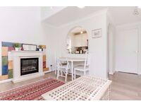Stunning Modern Two Double Bedroom Mews House In A Private Gated Development In Finchley Central