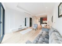 ***MUST VIEW*** 1 Bed Apartment, £1550PCM Excluding Bills, 15th Floor, Canning Town E16 – SA