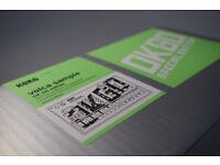 korg volca sample for sale sampler digital sample sequencer new BNIB limited ok go edition