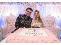 Asian Wedding Photography & Indian Wedding Photographer - Southampton,