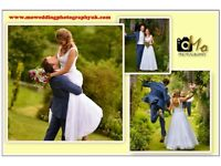 £200 Wedding & Event Photography & Videography