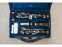 Buffet Crampon Clarinet - Used Good Condition