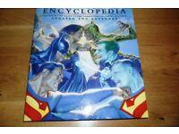 The DC Comics Encyclopedia of Superheroes