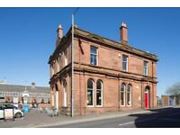 Property / Office To Let Saltcoats North Ayrshire