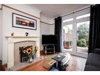 Well presented three bedroom end of terrace house for rent on Chatsworth Avenue in Bromley