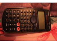 Casio Scientific Calculator