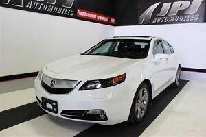 2012 Acura TL TECH PACK NAV