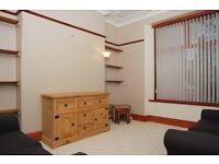 2 Bed Self Contained Flat with Secure Outhouse Available Immediately, AB24