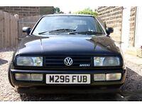 Volkswagen VW Corrado VR6 (1994) Manual 2.9 litre