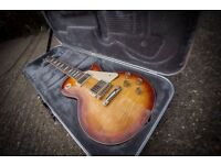 Gibson Les Paul Traditional Honeyburst