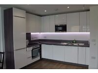 @ LARGE TWO BED TWO BATH APARTMENT - SE16 LOCATION - CLOSE TO STATIONS - STUNNING DEVELOPMENT!