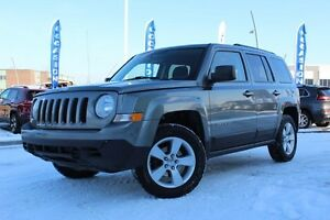 2011 Jeep Patriot NORTH PLUS 4X4 *SIEGES CHAUFFANT/MAGS*
