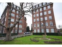 Two Bedroom Property in Stunning Mansion Block