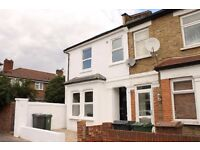 FOUR/FIVE BEDROOM HOUSE TO RENT IN LEYTON