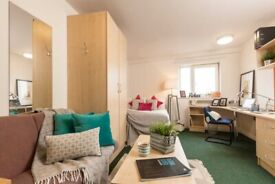 STUDENT ROOM TO RENT IN BIRMINGHAM. ROOM WITH FREE ON-SITE GYM, BIKE STORAGE