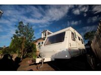 abi marauder 500 ct 6 berth