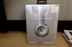 Beats Solo2.0 Wireless Headphones