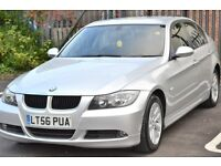 BMW 320d SE 6 Sped manual - FSH 12 months mot