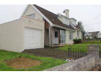 Beautiful 4 Bedroom Bungalow Near Centre Of Cupar