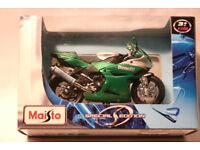 Maisto Special Edition Model Benelli 1130