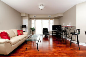 Luxurious 2 Bedroom Furnished Unit at 810 Blackburn Mews